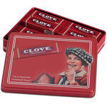 Clove® Chewing Gum Tin