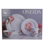 Oneida® 16-Pc. Amore Dinnerware Set