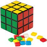 Rubik's Candy Cube, 1.5oz