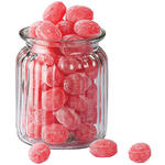 Wild Cherry Sanded Candy, 6 oz.