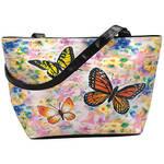 Designer Butterfly Handbag
