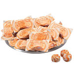 Orange & Cream Scripture Candy, 5.5 oz.