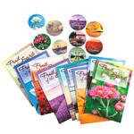 Fruit of the Spirit Books and Magnets, Set of 18