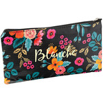 Personalized Makeup & Pencil Pouch