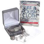 Buff and Polishing Cloth