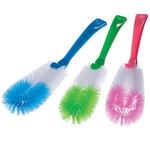 3 in 1 Blender, Bottle & Cup Cleaning Brush, Set of 3