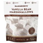 Hammonds® Vanilla Bean Marshmallows, 4oz.