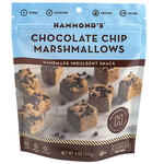 Hammonds® Chocolate Chip Marshmallows, 4oz.