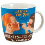 Hershey's Kiss® Vintage Mug