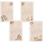 Correspondence Stationery Set, Set of 40