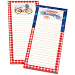 Patriotic Note Pads, Set of 2