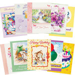Variety Pack All Occasion Cards, Set of 20