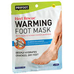 ProFoot® Heel Rescue Warming Foot Mask