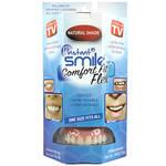 Instant Smile™ Comfort Fit Flex Upper Veneer Natural White