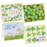 Lady Bug Note Cards set of 20