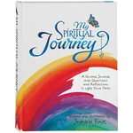My Spiritual Journey Guided Journal