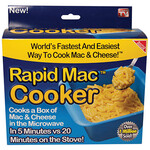 Rapid Mac™ Microwave Cooker