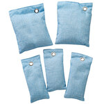 Air Purifying Bags, Set of 5