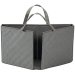 Hanger Away Storage Tote with Handles