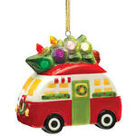 Lighted Camper Ornament by Holiday Peak™