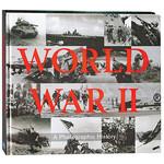 World War II: A Photographic History Book