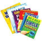 Word Search 6 Book Super Set