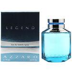Chrome Legend by Azzaro for Men EDT, 2.5 oz.