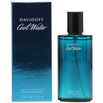 Cool Water by Davidoff for Men EDT, 2.5 oz.