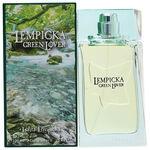 Green Love by Lolita Lempicka for Men EDT, 3.4 oz.