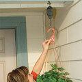 Pull-A-Plant Basket Hanger