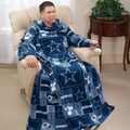 NFL Pillow Snuggie™