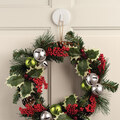 Magnetic Wreath Hanger