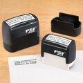 Personalized Self Inking Stamper