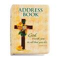Cross Address Book