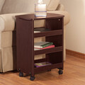 Multipurpose Rolling Table by OakRidge™ Accents