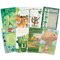 St. Patrick's Day Card Assortment, Set of 24