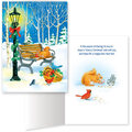 Sharing the Season Non Personalized Christmas Card Set of 20