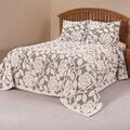 Grace Chenille Bedspread by East Wing Comforts™