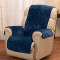 Fine Velvet Recliner Protector by OakRidge Comforts™