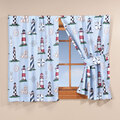 Lighthouse Window Curtain by OakRidge Comforts™