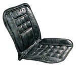 Leather Lumbar Cushion For Car