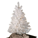 3' White All Seasons Tree by Holiday Peak™