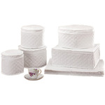 Dinnerware Storage Cases