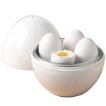 Microwave Egg Boiler