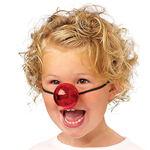 Reindeer Flashing Nose