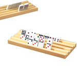 Domino Tile Holder - Set Of 2