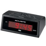 Self Setting Alarm Clock