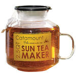 Microwave Sun Tea Maker