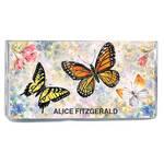 Butterflies 2 Year Personalized Planner