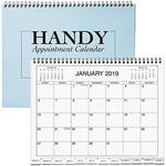 5 Year Calendar 2019-2020-2021-2022-2023